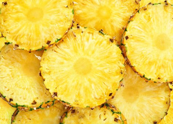 ананас арома сувенир, ароматизируем любые подарки из войлока на заказ оптом