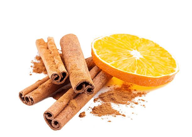 апельсин и корица арома сувенир, ароматизируем любые подарки из войлока на заказ оптом